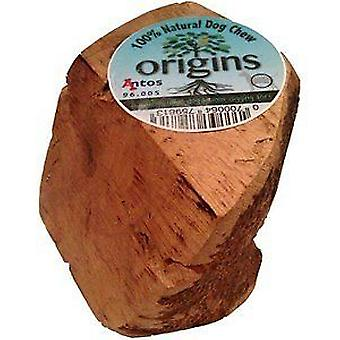 Antos Origins Natural Root Dog Chew Toy - Large