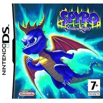 Spyro-Shadow Erbe (Nintendo DS)