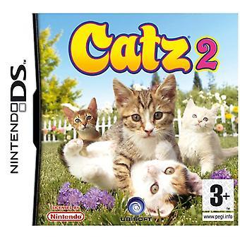 Catz 2 (Nintendo DS)