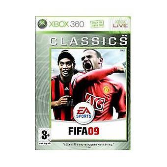 FIFA 09 - Classic Edition (Xbox 360)