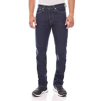 Levis 514 straight fit men's jeans Denim Blue