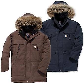 Carhartt men's jacket QD sawtooth parka