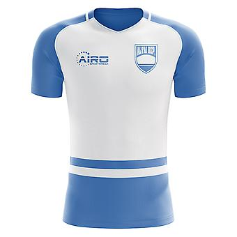 2018-2019 Altai Republic Home Concept Football Shirt
