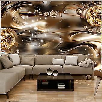 Wallpaper - Space Disco