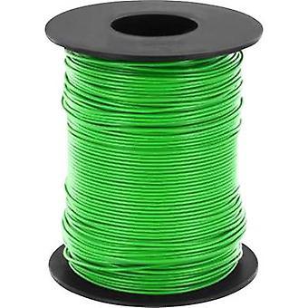 Capítulo 1 x 0,14 mm² verde BELI-BECO L118/100 gn