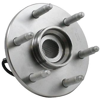 DuraGo 29515036 Front Hub Assembly