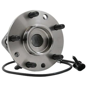 DuraGo 29513124 Front Hub Assembly