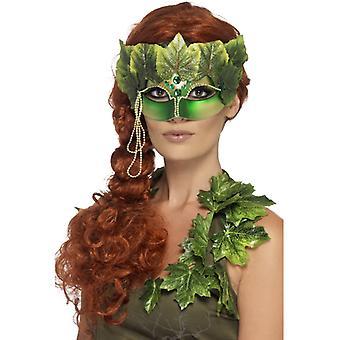Ninfa foresta Eyemask