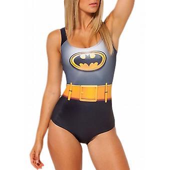 Waooh - badpak gedrukte stuk Batman Ha'ir