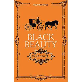 كولينز الكلاسيكية-جمال الأسود بانا سيويل-كتاب 9780008195571