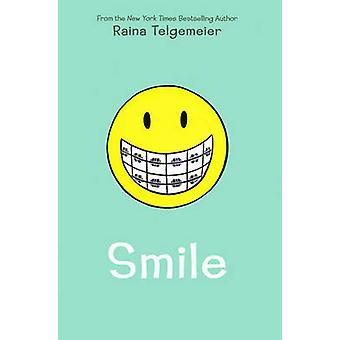Ler av Raina Telgemeier - 9780545132060 bok