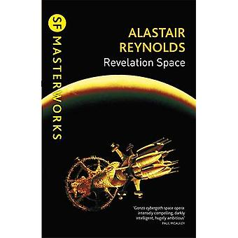 Revelation Space by Alastair Reynolds - 9780575129061 Book