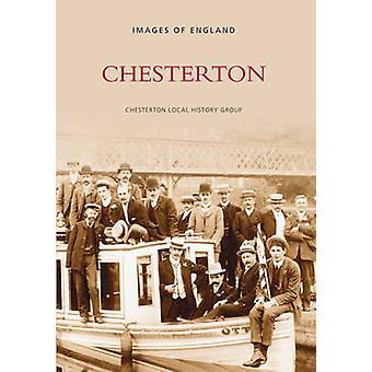 Chesterton by Chesterton Local History Society - 9780752418612 Book