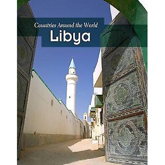 Libya by Nick Hunter - 9781406235715 Book