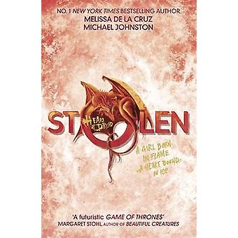 Stolen - Book 2 by Michael Johnston - Melissa De la Cruz - 97814083344