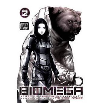 Biomega - v. 2 av Tsutomu Nihei - 9781421531854 bok