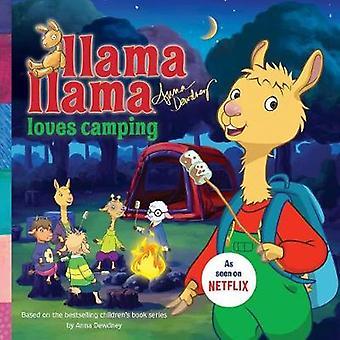 Llama Llama Loves Camping by Llama Llama Loves Camping - 978152478718