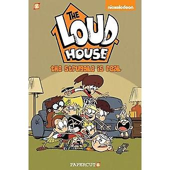 "The Loud House #4 - ""The Struggle is Real"" by The Loud House"