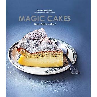 Magic Cakes by Christelle Huet-Gomez - 9781784880170 Book