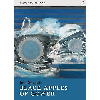 Black Apples of Gower by Iain Sinclair - 9781908213457 Book