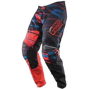 Answer Red-Blue 2013 Syncron Kids MX Pant