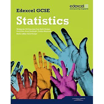 EDEXCEL GCSE Statistik Student Buch von Gillian Dyer - Jane Dyer - Ke
