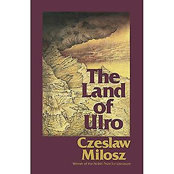 The Land of Ulro