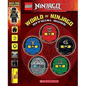 Värld av Ninjago: officiella Guide (Lego Ninjago)