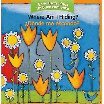 Onde eu estou escondendo? / onde Me Escondo?
