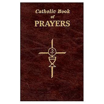 Catholic Book of Prayers: Popular Catholic Prayers Arranged for Everyday Use [Large Print]