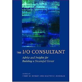 De i/o-adviseur: Advies en inzichten voor het bouwen van een succesvolle carrière