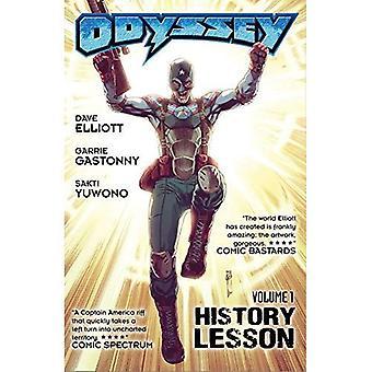 A1 Presents - Odyssey Vol. 1