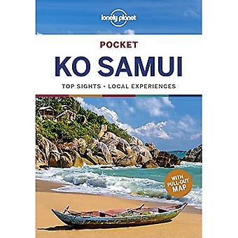 Pocket Ko Samui (Travel Guide)