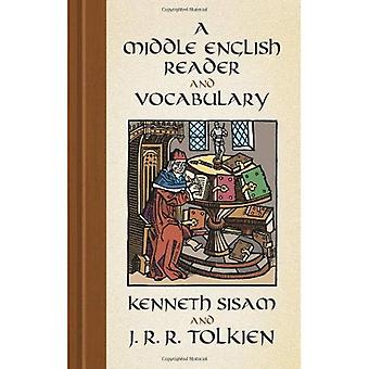 A Middle English Reader and a Middle English Vocabulary