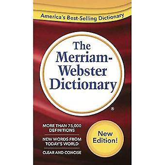 Merriam-Webster ordbok