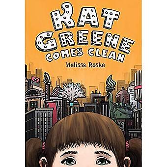 Kat Greene est livré propre