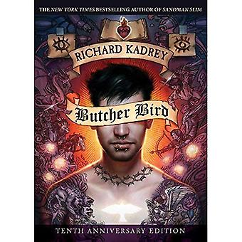 Butcher Bird: A Novel of the Dominion