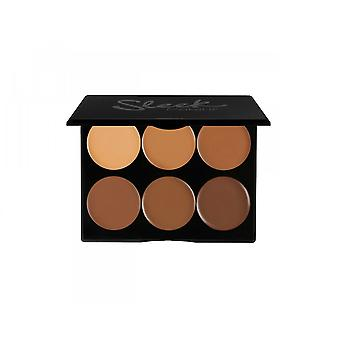 Sleek Makeup Cream Contour Kit ~ Dark