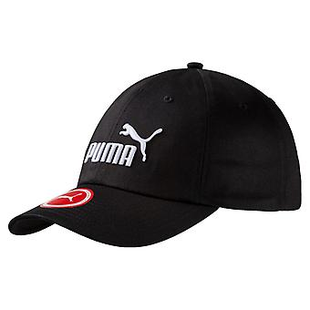 PUMA ESS children Cap Black No. 1