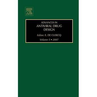 Advances in Antiviral Drug Design by De Clercq & E.