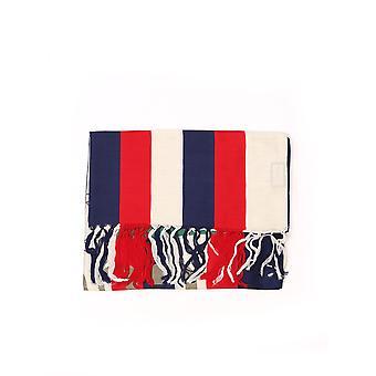 Cachecol de Modal Multicolor Gucci