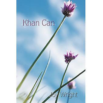 Khan kan av Wright & glädje