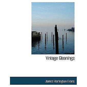 Vintage gisant par Evans & James Harington