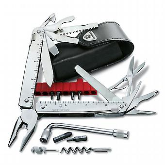 Victorinox SWISSTOOL CS PLUS multi tool, boxed