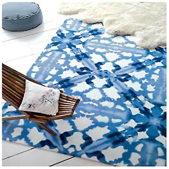 Rugs -Esprit Abstract - 6169/01 Blue