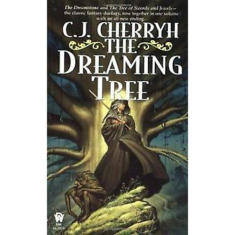 Dreaming Tree  - The Dreamstone - The Tree of Swords and Jewels Book