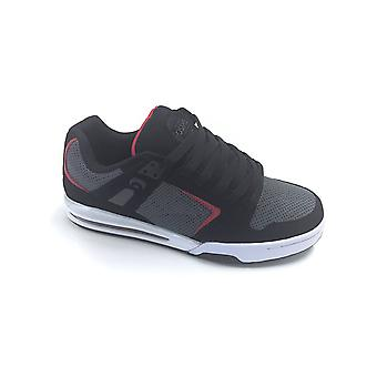 Osiris Black-Red-Black PXL Shoe