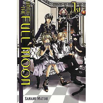 Until the Full Moon - 1 by Peach-Pit - 9781935429890 Book