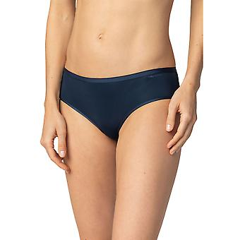 Mey Women 59305-408 Women's Emotion Night Blue Underwear Brief Hipster