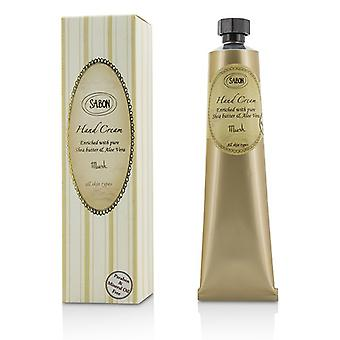 Sabon Handcreme - Moschus (Tube) 50ml/1,66 oz